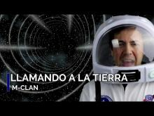 Embedded thumbnail for Llamando a la tierra - M-Clan (cover by Henry Slim)
