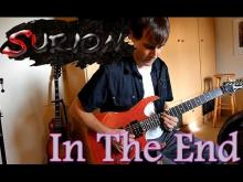 Embedded thumbnail for In The End (Jan Cyrka - Guitar Cover)