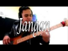 Embedded thumbnail for Marion Jola - Jangan ft. Rayi Putra Bass Cover (JoseaBassCover)