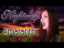 Embedded thumbnail for NIGHTWISH – Amaranth [Cover by ANAHATA]