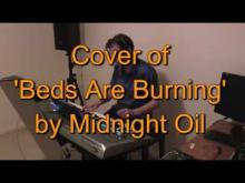 Embedded thumbnail for Beds Are Burning