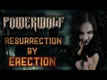 Embedded thumbnail for POWERWOLF – Resurrection by Erection [Cover by ANAHATA]