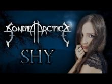 Embedded thumbnail for SONATA ARCTICA – Shy [Cover by ANAHATA]