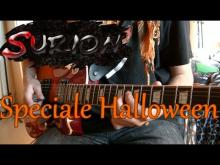 Embedded thumbnail for ~Spéciale Halloween~ (Cover)