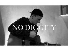 Embedded thumbnail for No Diggity - Blackstreet - Adrien Hinnekens Cover