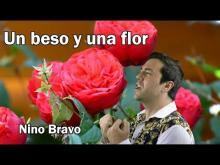 Embedded thumbnail for Un beso y una flor - Nino Bravo (cover by Henry Slim)