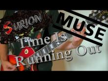Embedded thumbnail for Time Is Running Out  (Muse - Guitar/Bass Cover)