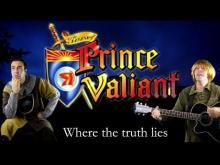 Embedded thumbnail for The Legend of Prince Valiant - Where the truth lies (cover)