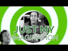 Embedded thumbnail for Just my imagination - The Cranberries (cover by Henry Slim)