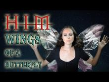 Embedded thumbnail for HIM - Wings of a Butterfly [Full Band Cover by ANAHATA]