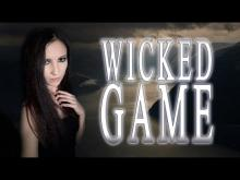 Embedded thumbnail for ANAHATA – Wicked Game [CHRIS ISAAK/HIM Cover]