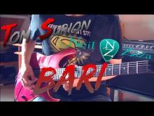 Embedded thumbnail for ♫ BARI ♫ (Neil Zaza - Guitar Cover)