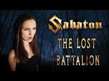 Embedded thumbnail for SABATON - The Lost Battalion [Cover by ANAHATA]