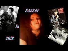 Embedded thumbnail for Casser la voix (Patrick Bruel - Cover)