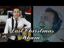 Embedded thumbnail for Last Christmas - Wham! (cover by Henry Slim)