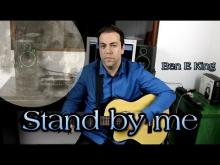 Embedded thumbnail for Stand by me - Ben E King (cover by Henry Slim)