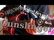 Embedded thumbnail for ♫ Gunslinger ♫ (Avenged Sevenfold - Guitar Cover)