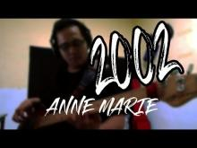Embedded thumbnail for Anne-Marie - 2002 Bass Cover (JoseaBassCover)