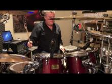 Embedded thumbnail for Drum cover Keep on loving you from REO Speedwagon