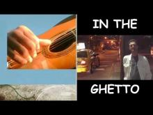 Embedded thumbnail for (Elvis Presley) In The Ghetto - Cover by Tom Falk