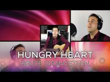 Embedded thumbnail for Hungry Heart - Bruce Springsteen (cover by Henry Slim)