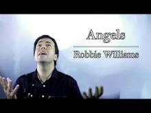 Embedded thumbnail for Robbie Williams - Angels
