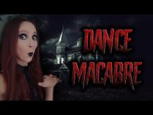 Embedded thumbnail for ANAHATA – Dance Macabre [GHOST Cover]