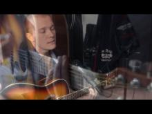 Embedded thumbnail for Nickelback - Hero cover (Acoustic covers and songs by Sergio)