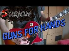 Embedded thumbnail for Guns For Hands (Twenty One Pilots - Guitar/Bass Cover)