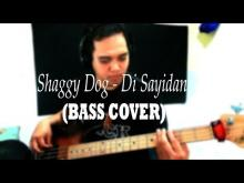 Embedded thumbnail for Shaggy Dog - Di Sayidan (bass cover) (JoseaBassCover)