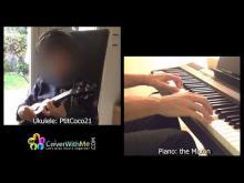 Embedded thumbnail for Blue Dream - Saint Seiya cover - Ukulele & Piano