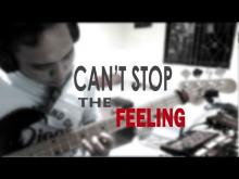 Embedded thumbnail for Justin Timberlake - CAN'T STOP THE FEELING! bass cover (JoseaBassCover)