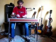 Embedded thumbnail for Making plans /steel guitar cover