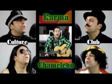 Embedded thumbnail for Karma Chameleon - Culture Club (cover by Henry Slim)