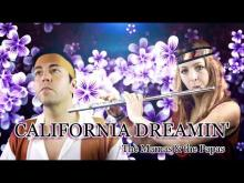 Embedded thumbnail for California Dreamin' - The Mamas & the Papas (cover by Henry & Alexandra)