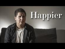 Embedded thumbnail for Happier - Ed Sheeran | Sandro Gerber & Fabrizio Calmucco