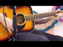 Embedded thumbnail for Animals - House of rising sun cover (Acoustic songs by Sergio)