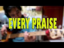 Embedded thumbnail for Hezekiah Walker - Every Praise Bass